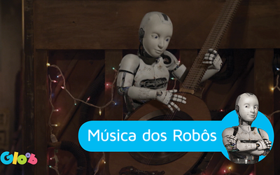 Música dos Robôs