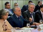 Propostas para segurança incluem CPI e ações no Mercosul, diz ministro