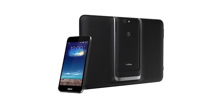 Próxima geração do PadFone pode vir com chip Snapdragon 820 (Foto: Divulgação/Asus)
