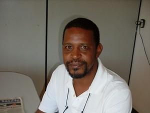 Alexandre Alves dos Santos (Foto: Blog Repórter Eduander Silva)
