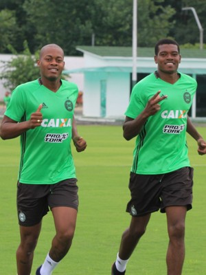 Márcio, Filigrana, Coritiba (Foto: Divulgação/Coritiba)