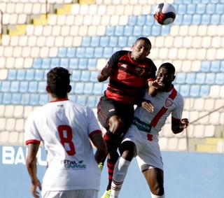 Oeste x Mogi Mirim, Série A2 (Foto: Flávio Costa / Oeste FC)