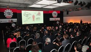 Noite de premiação do Carro do Ano 2013 (Foto: Oswaldo Palermo)