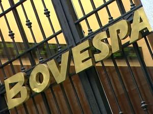 Bovespa (Foto: Reprodução GloboNews)