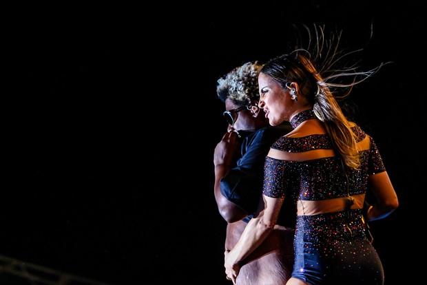 Claudia Leitte  (Foto: Manuela Scarpa/ Foto Rio News)