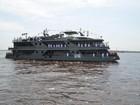 Navio-hospital retorna ao Juruá e pretende realizar 25 mil atendimentos