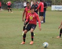 Volante Fabrício pede rescisão de contrato e vai deixar o Joinville