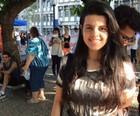 Uerj manteve dificuldade,  diz professor (Janaína Carvalho/G1)