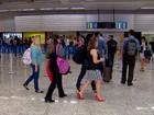 Concessionária de Confins pode ser multada por atraso em obras