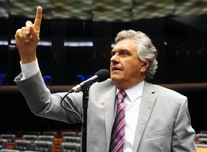 Ronaldo Caiado (Foto: Gustavo Lima/Câmara dos Deputados)