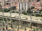 Metrô-SP contrata consórcio para obra do monotrilho parada desde janeiro