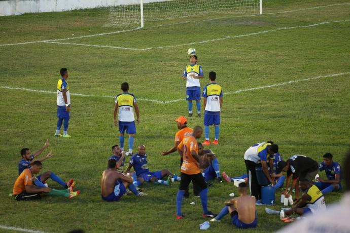 Cori-Sabbá x Altos (Foto: Luís Júnior)