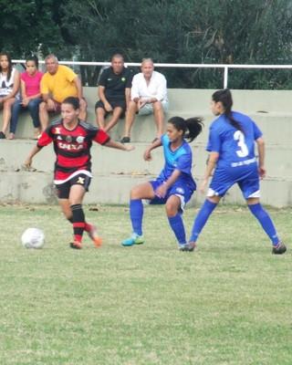 Barra Mansa vai folgar na próxima rodada (Foto: Divulgação)
