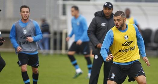 NoVA CHANCE (Lucas Uebel/Grêmio)