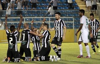 "Dirigente lamenta impasse para Ceará jogar Sul-Americana: ""Dá visibilidade"""