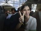 Obstrução adia votação de pedido de proteção policial a blogueira cubana