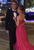 Famosos vão ao baile de gala 'Brazil Foundation' em São Paulo