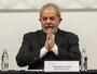 Lula, Delcídio e mais 5 viram réus por tentar obstruir a Lava Jato (Gabriela Biló/Estadão Conteúdo)