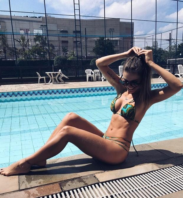 Flávia Viana (Foto: Instagram / Reprodução)