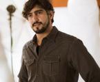 'Os dias eram assim': Renato Góes é Renato | Raphael Dias/Gshow