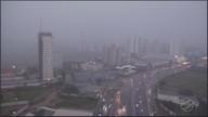 Chuvas intensas deixam municípios em estado de alerta