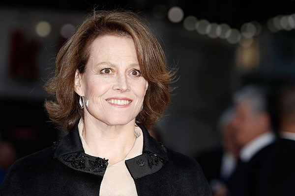 Sigourney Weaver (Foto: Getty Images)
