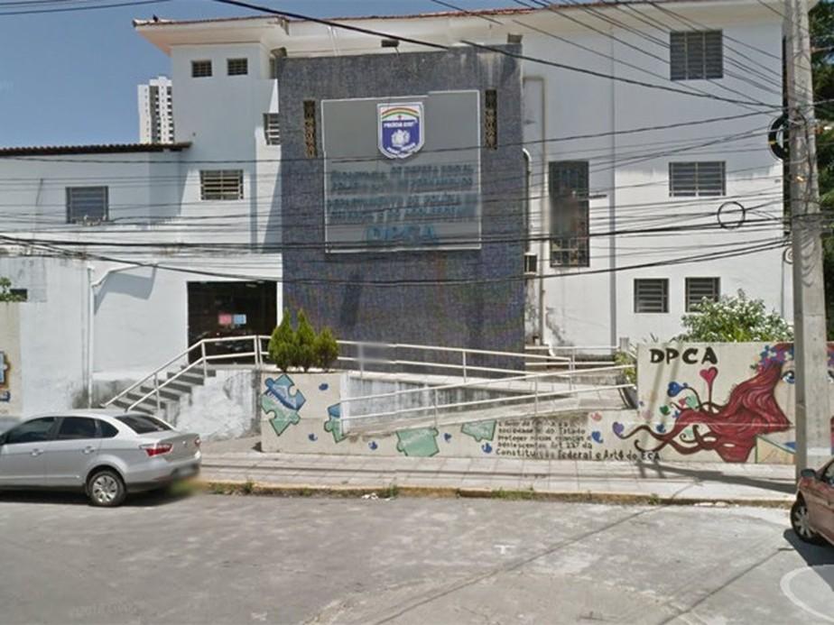 Pernambuco recebe software internacional de combate à pedofilia