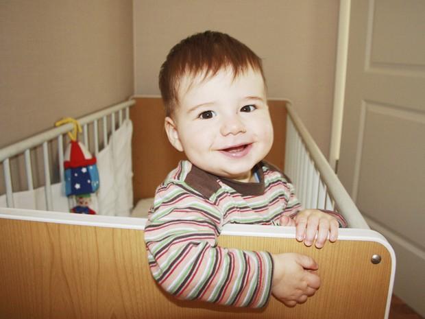 Bero para criana e beb precisa ter selo do Inmetro (Foto: Getty Images)