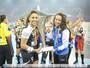 Handebol: base da seleção feminina terá nova casa antes do Rio 2016
