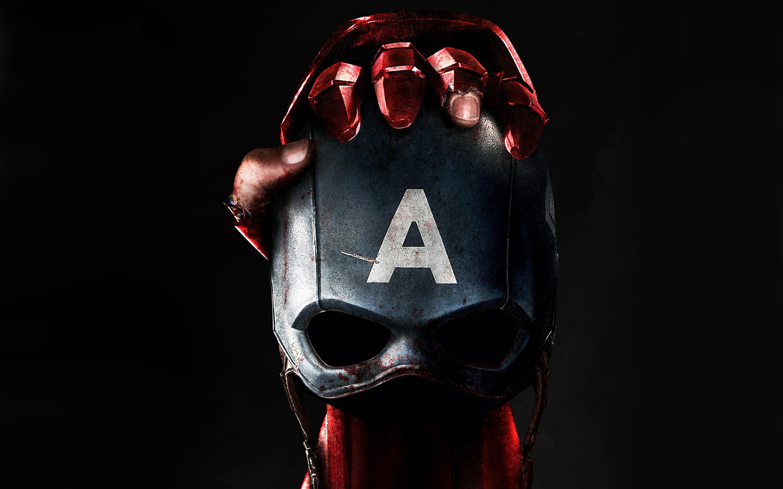 Capitão América ou Homem de Ferro (Foto: Reprodução)