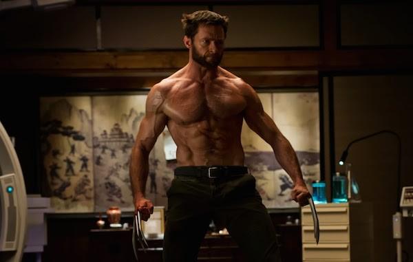 O ator Hugh Jackman no papel do mutante Wolverine (Foto: Divulgação)
