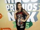 Maisa Silva diz que recebe cantadas na web: 'Fico muito feliz'