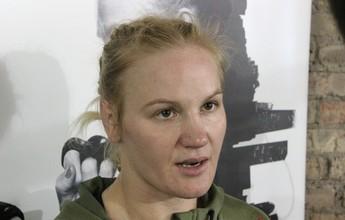 "Shevchenko recorda drama em tiroteio: ""Só conseguia pensar nisso"""