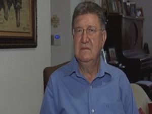 Orlando Bolçone (Foto: Reprodução/ TV TEM)