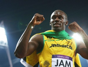Bolt, Atletismo, 4x100 (Foto: Getty Images)