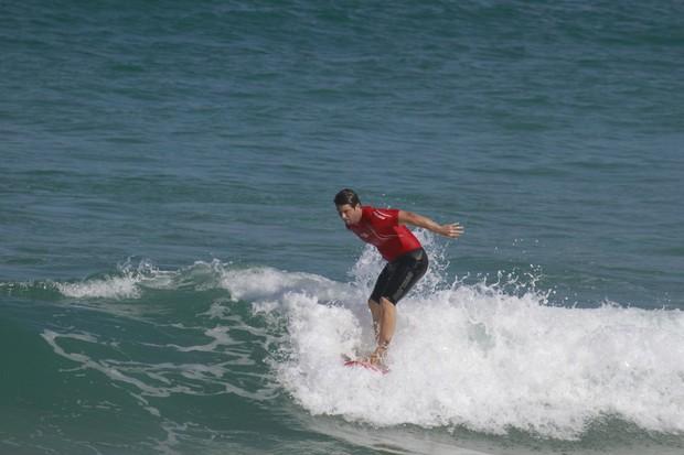 Mario Frias  (Foto: Dilson Silva/Ag News)