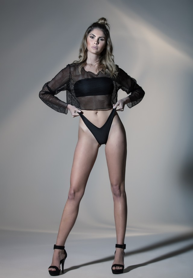 Barbara Evans  (Foto: Angelo Pastorello)