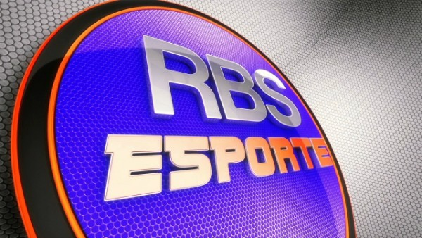 Logo RBS Esporte 600 (Foto: Reprodução/RBS TV)
