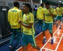 Dudu e Cleiton Xavier são dúvidas do Palmeiras para enfrentar o Coritiba