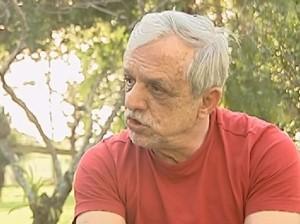 Roque Barbiere (Foto: Reprodução/ TV TEM)