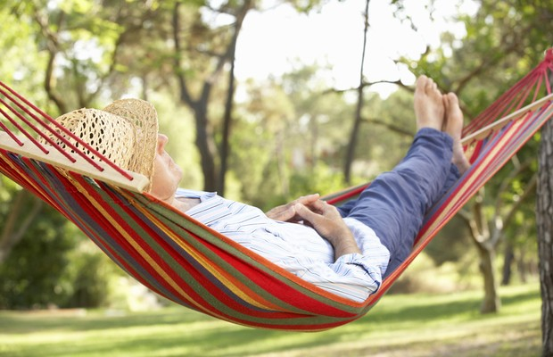 Descanso-folga-day-off-retiro-relaxar-descansar (Foto: Thinkstock)