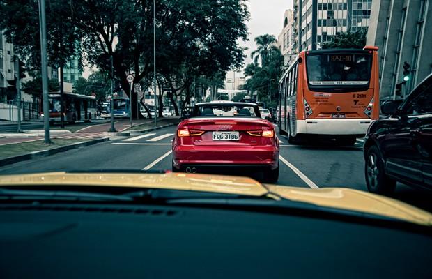 Chevrolet Camaro A3 Cabrio (Foto: Fabio Aro)