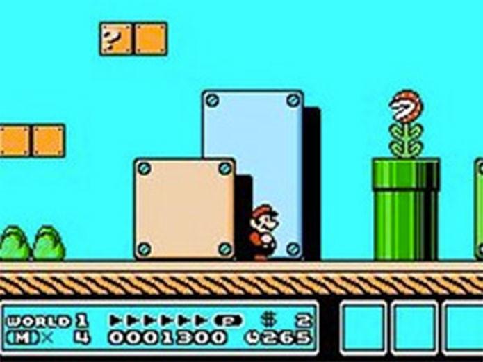 Super Mario Bros. 3 (Foto: Divulgação)