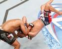 Curtinhas: Cormier precisa remover dente após luta com Dan Henderson