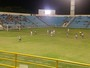 São José vence JV Lideral pelo jogo de ida da Copa do Brasil feminina