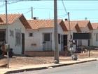 Moradores de programa habitacional reclamam de esgoto em Balsas