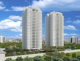 Feirão da Caixa oferece 150 mil unidades habitacionais