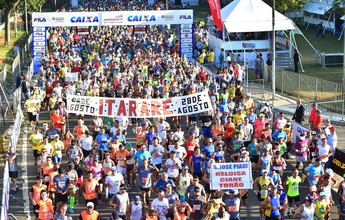 Maratona de São Paulo segue com inscrições abertas: 42, 24, 8 e 4km