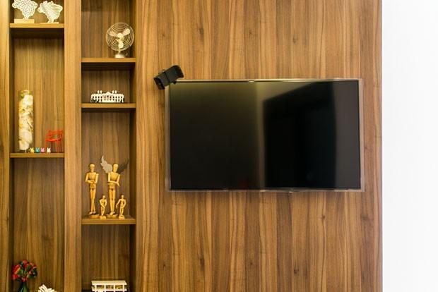 Casa com arte (Foto: Divulga��o)