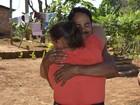 Irmãos se reencontram em Rondônia após 30 anos separados